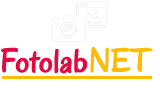 FotolabNet - logo